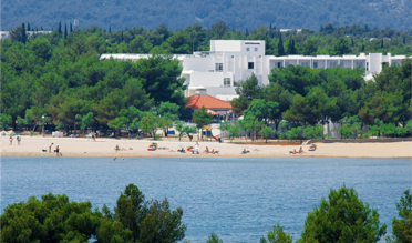 Beach Kids Hotel Andrija - Solaris Beach Resort